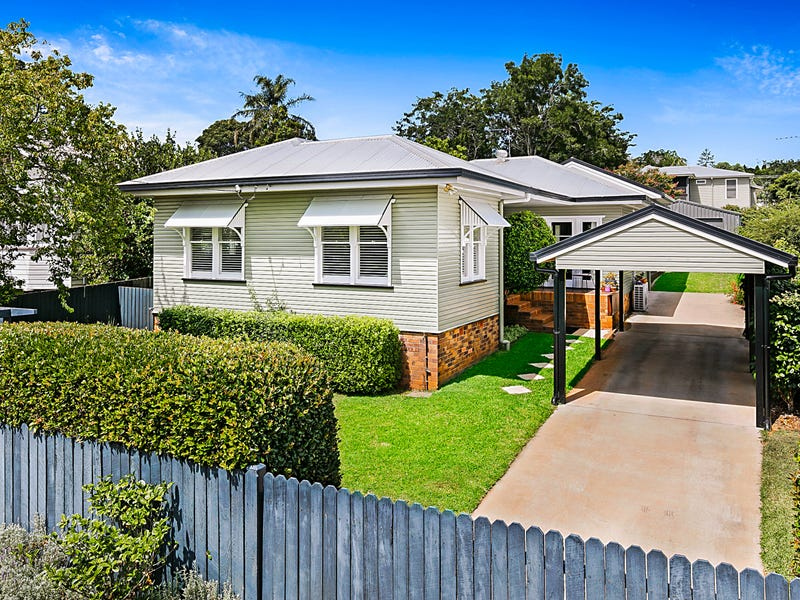 128A Mackenzie Street, East Toowoomba, Qld 4350