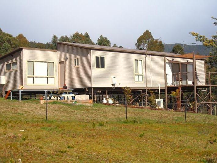 111 Esperance Coast Road, Surges Bay, Tas 7116
