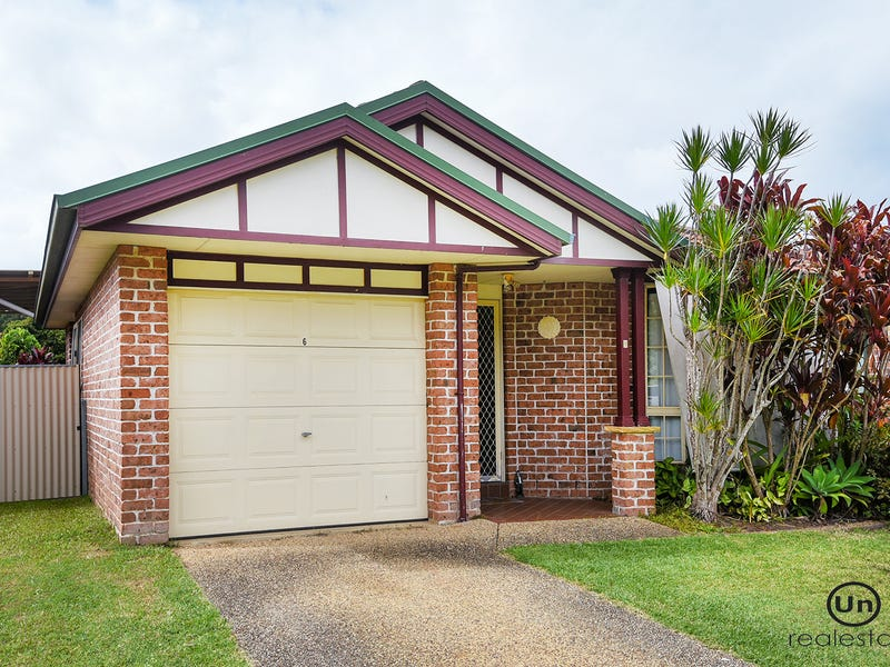 6 Noreena Place, Boambee East, NSW 2452