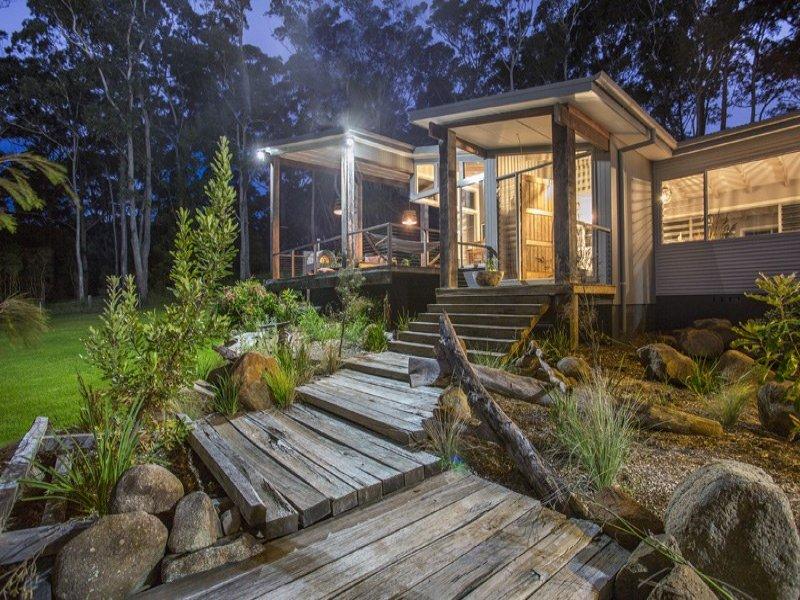 21 Skylark Close, Bawley Point, NSW 2539