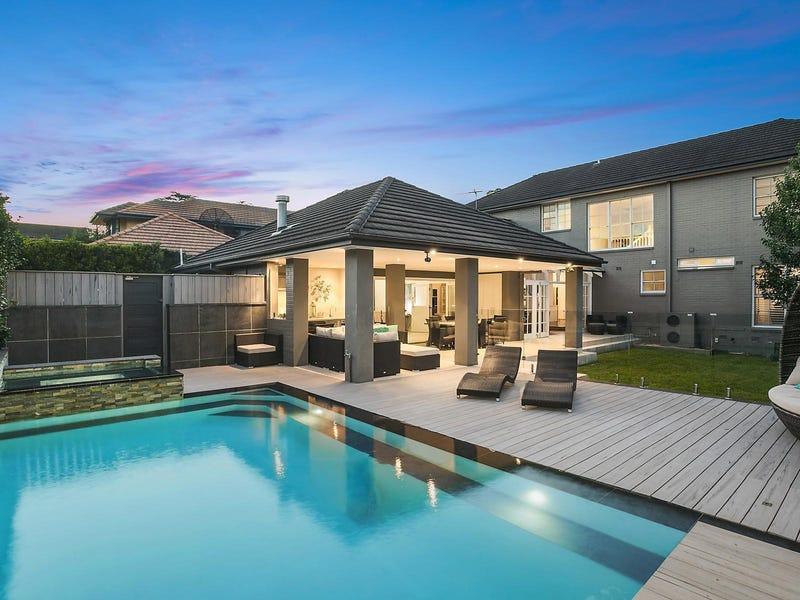 18 Hastings Road, Warrawee, NSW 2074