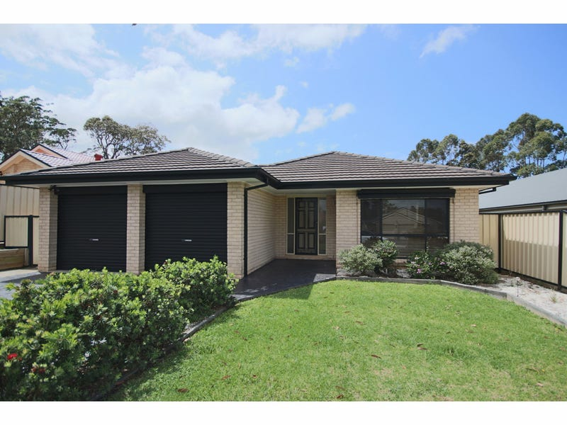 10 Turvey Crescent, St Georges Basin, NSW 2540