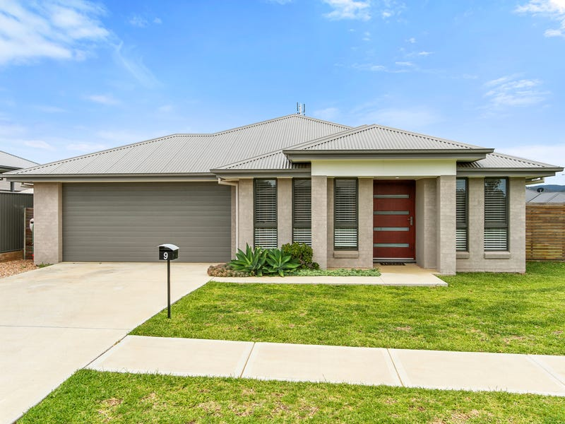 9 Faringdon Street, Tamworth, NSW 2340