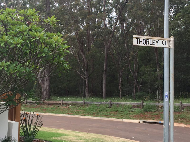 17 Thorley Court, Middle Ridge, Qld 4350