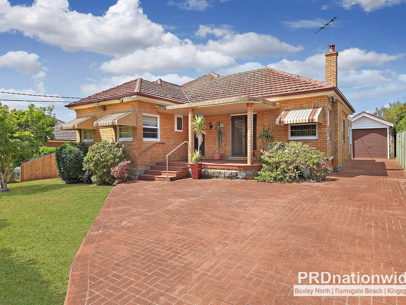 50 Caroline Street, Kingsgrove, NSW 2208
