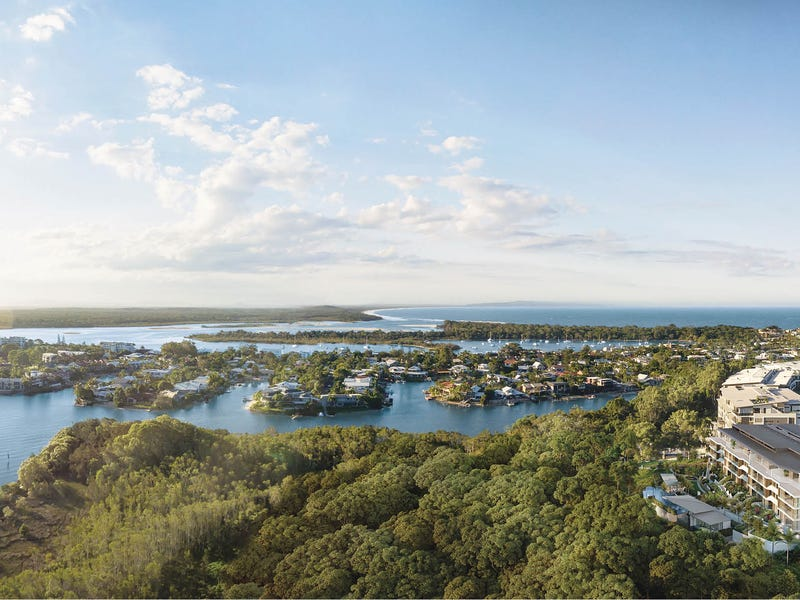 15/12 Serenity Close, Noosa Heads, Qld 4567