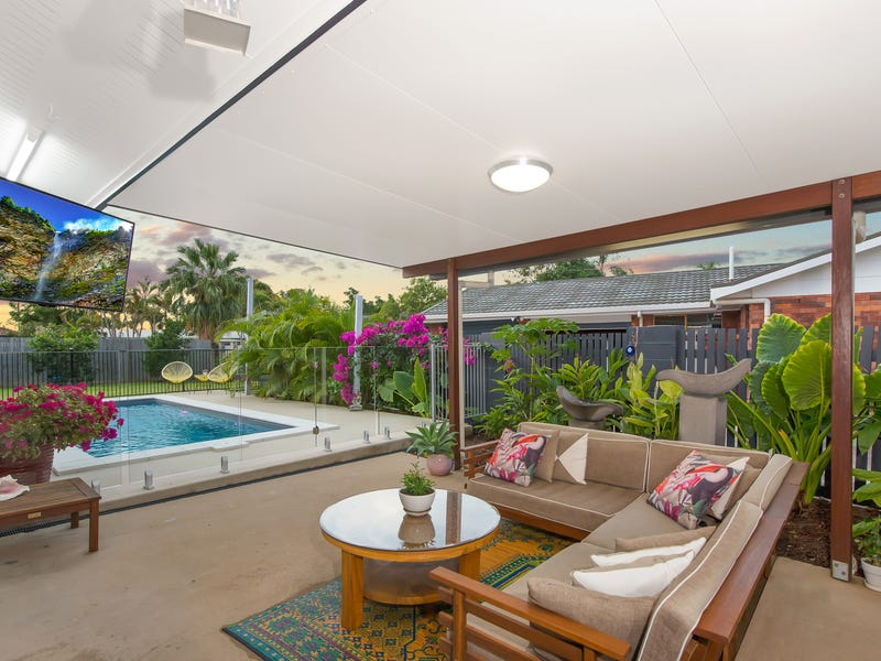 4 Mimosa Court, Annandale, Qld 4814