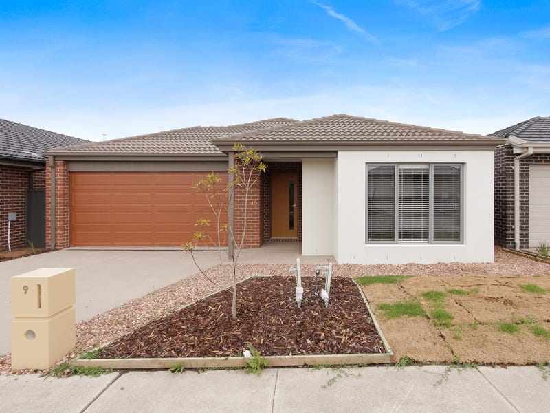 9 Otto Street, Cranbourne East, Vic 3977