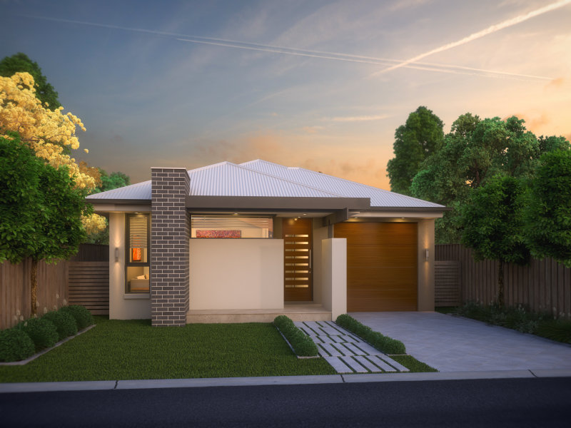 Lot 125 Garfield East Road, Riverstone, NSW 2765