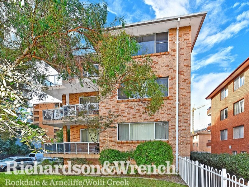 3/2-4 Hegerty Street, Rockdale, NSW 2216