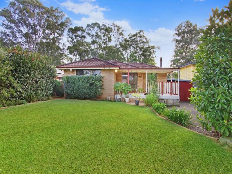 123 Mitchell Drive, Glossodia, NSW 2756