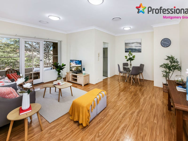 14/159-161 Woniora Road, South Hurstville, NSW 2221
