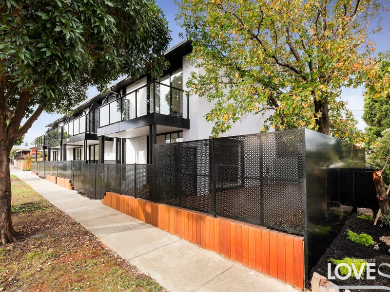 3/37 Collins Street, Thornbury, Vic 3071