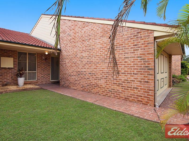 16/387 Wentworth Avenue, Toongabbie, NSW 2146