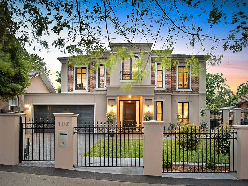 107 Prospect Hill Road, Camberwell, Vic 3124