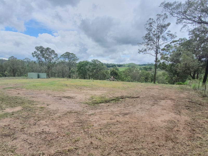 163 Groomsville Road, Groomsville, Qld 4352