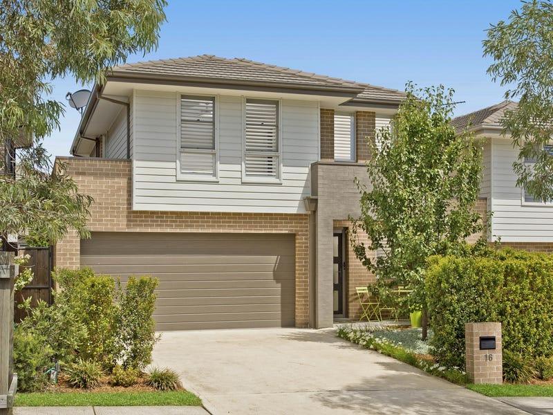 16 Laura Street, Kellyville, NSW 2155