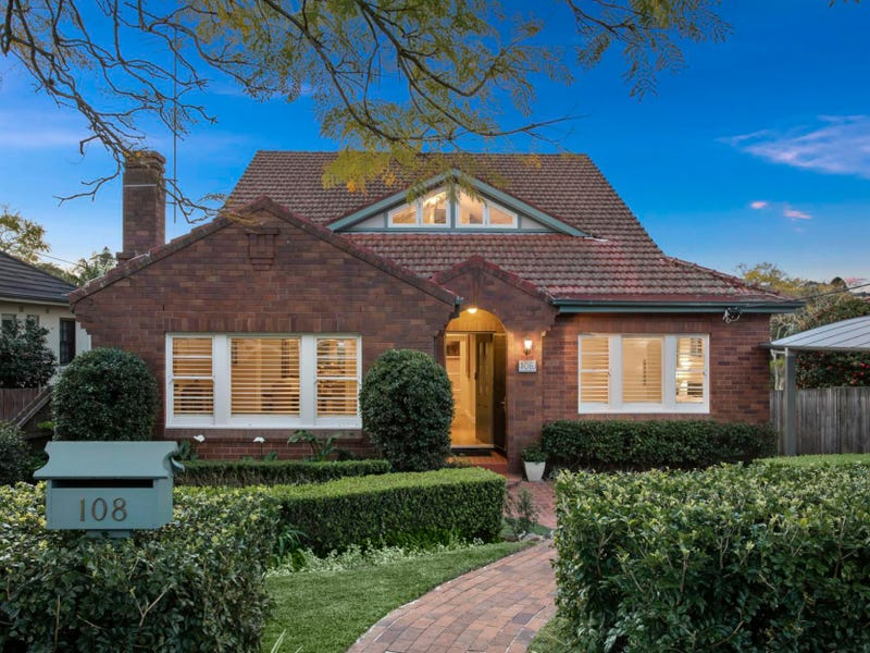 108 Roseville Avenue, Roseville, NSW 2069