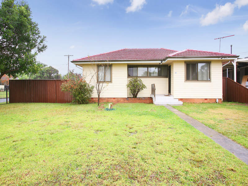 83 Stanwell cr, Ashcroft, NSW 2168