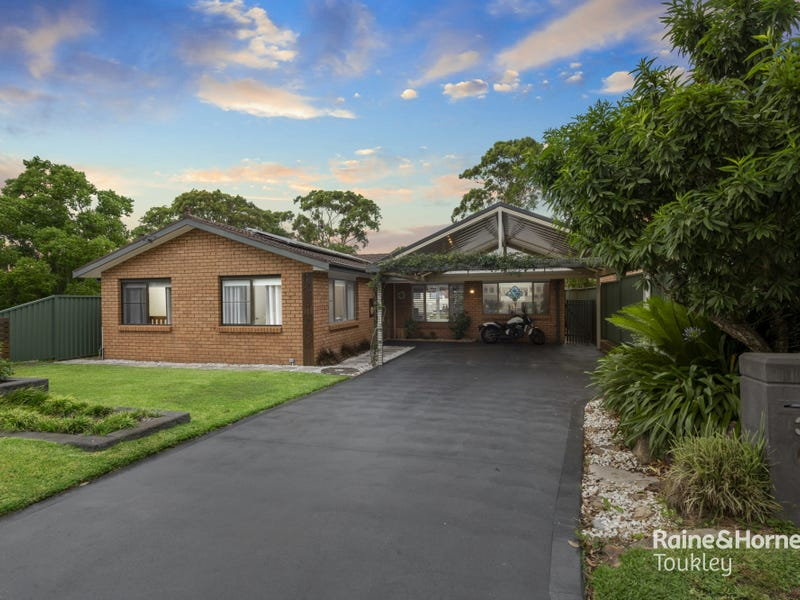 38 Laelana Avenue, Budgewoi, NSW 2262