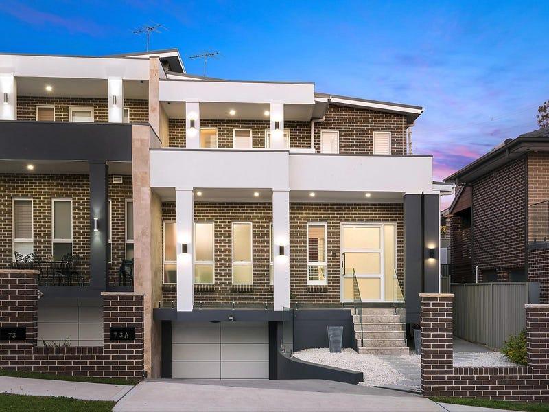 73A Clarke Street, Bass Hill, NSW 2197