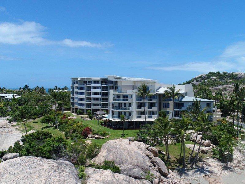 Apartment 6/2B Horseshoe Bay Road, Bowen, Qld 4805