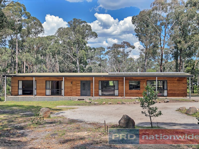 201 Coates Road, Snake Valley, Vic 3351