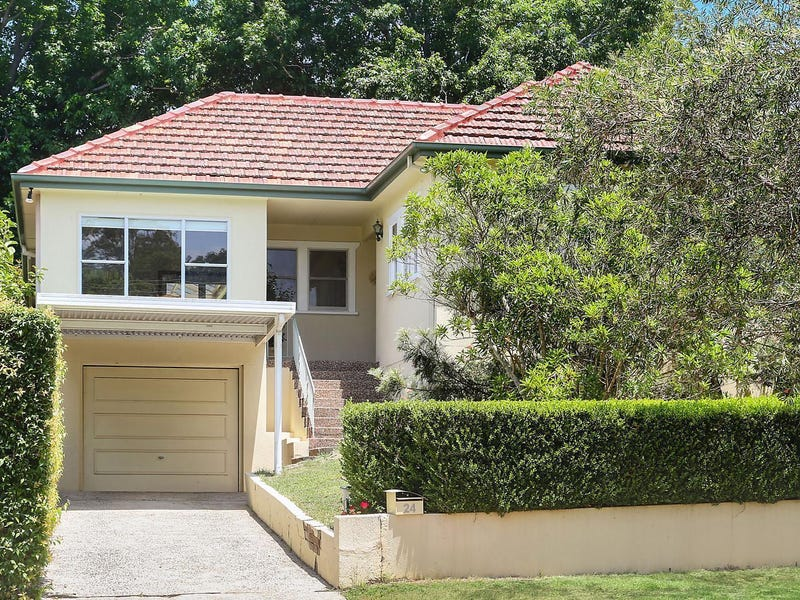 24 Newton Street, North Epping, NSW 2121