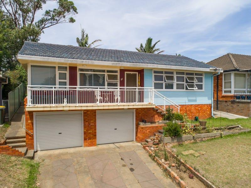 21 Arnold Street, Charlestown, NSW 2290