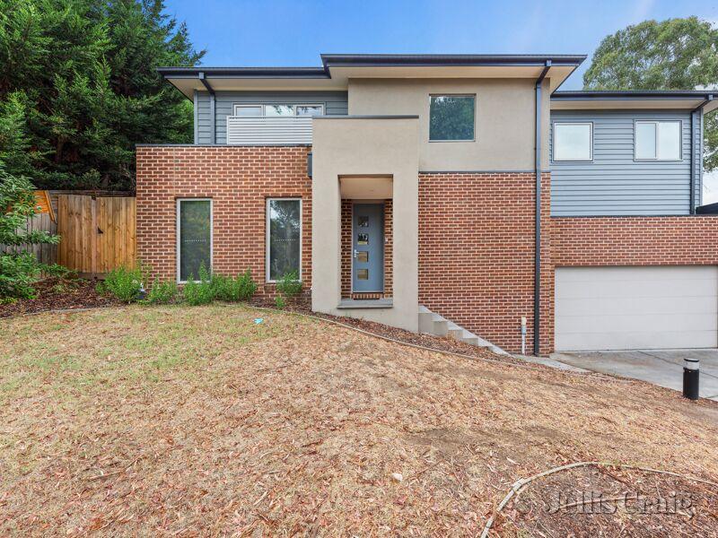 7/198 Sherbourne Road, Eltham, Vic 3095
