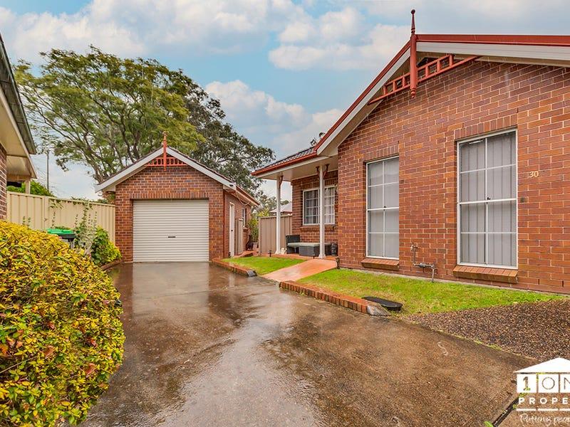 30/44-48 Melrose Street, Lorn, NSW 2320