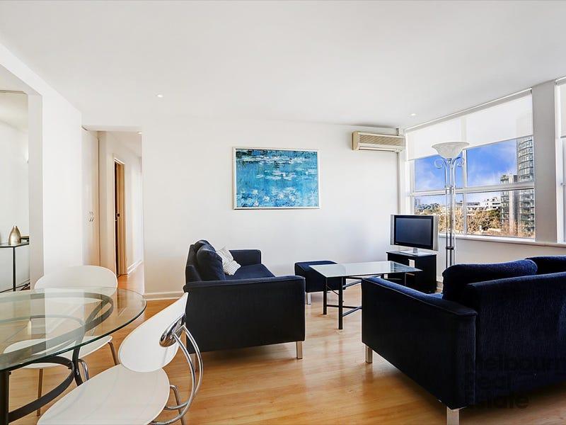 7B/622 St Kilda Road, Melbourne, Vic 3004 - Apartment for ...