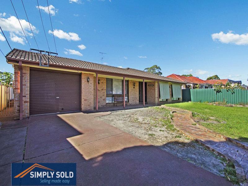 29 Tungarra Road, Girraween, NSW 2145