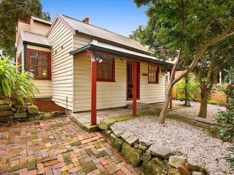 36 Alexandra Street, Hunters Hill, NSW 2110