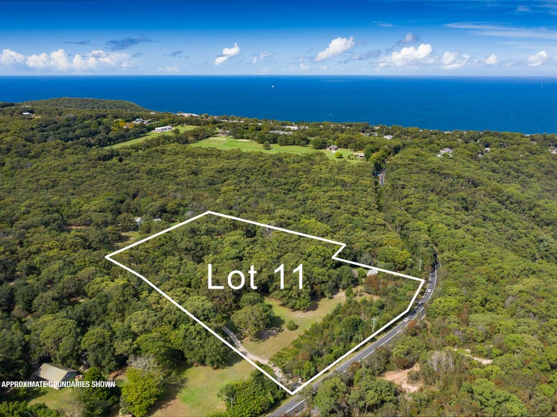 Lot 11 Wards Hill Road, Killcare Heights, NSW 2257