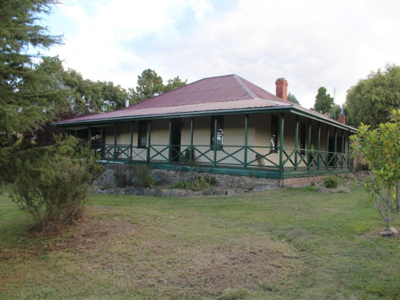 Lot 4 Millers Lane, Tenterfield, NSW 2372