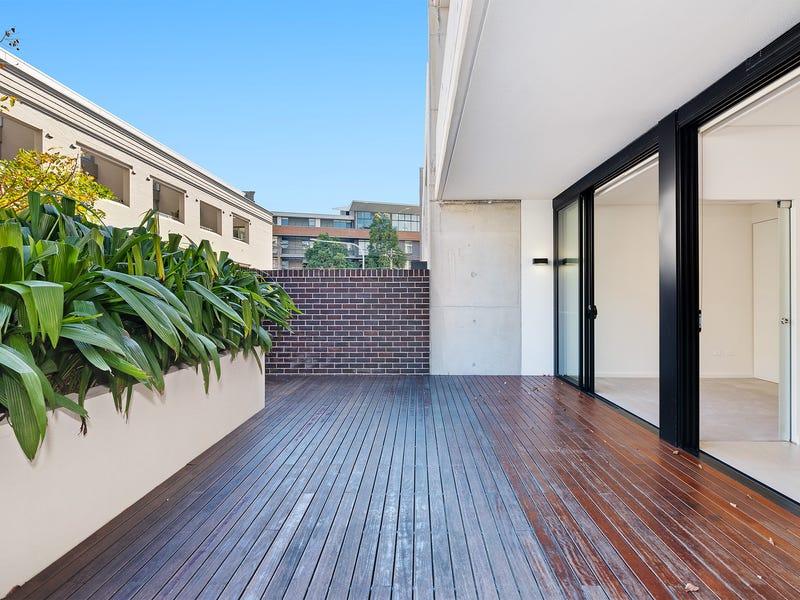 101/12 Barr Street, Camperdown, NSW 2050