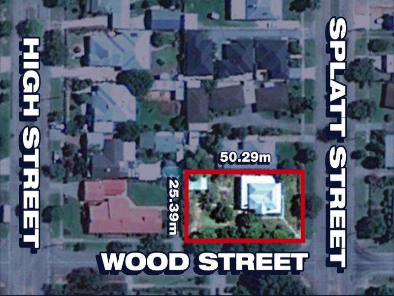 86 Splatt Street, Swan Hill, Vic 3585