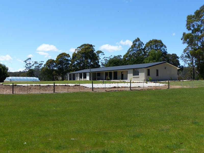 180 Wandilla Road, Quamby Brook, Tas 7304