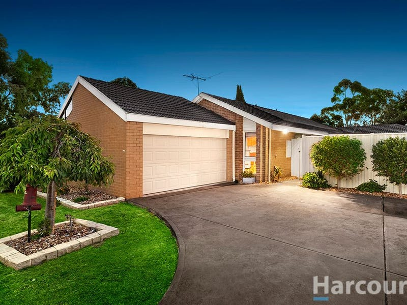 1 Bernborough Place, Mill Park, Vic 3082