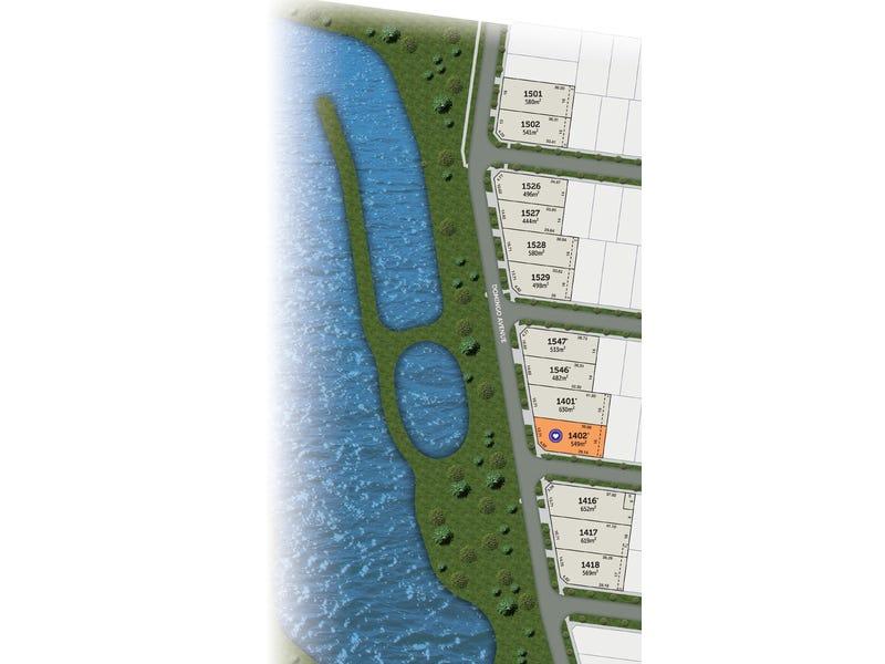 Lot 1527, Domingo Avenue, Clyde North, Vic 3978