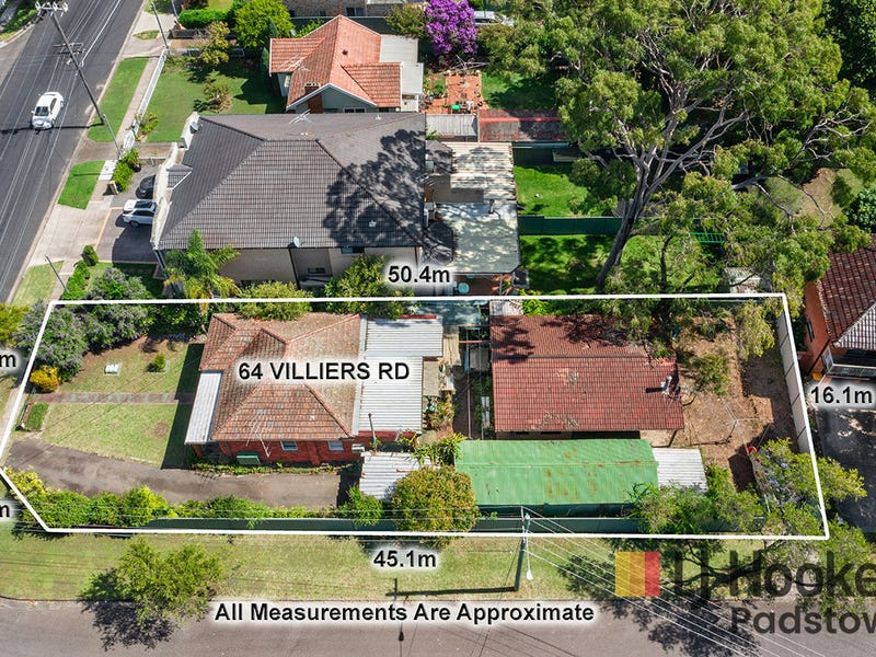 64 Villiers Road, Padstow Heights, NSW 2211