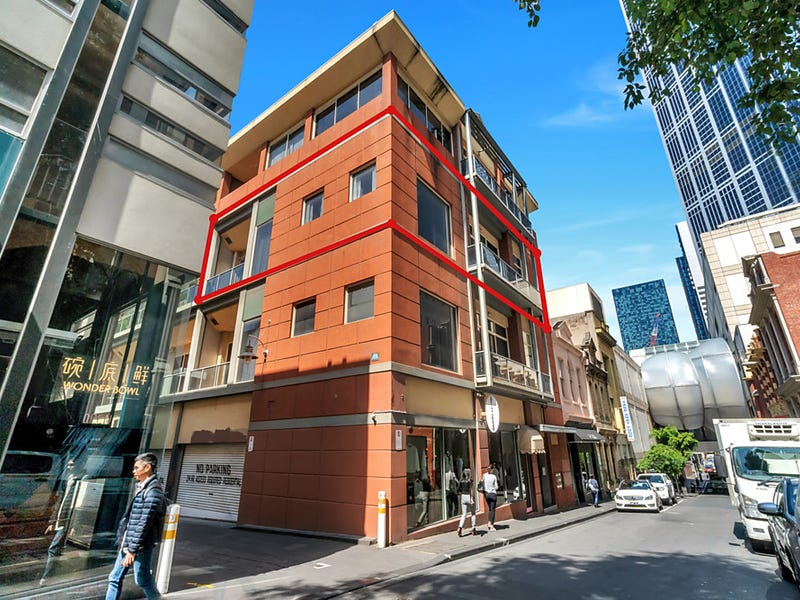 4/275 Little Lonsdale Street, Melbourne, Vic 3000