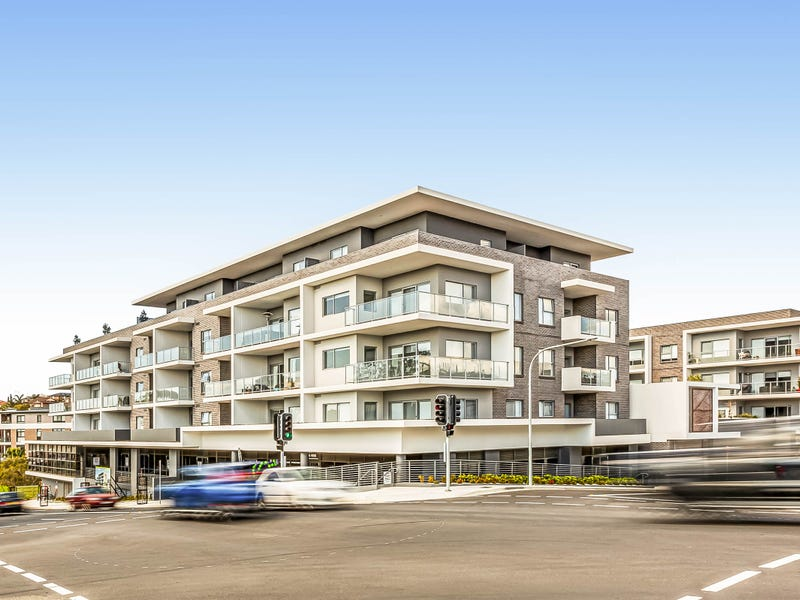 102/1 Evelyn Court, Shellharbour City Centre, NSW 2529