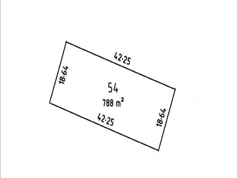 Lot 54, 3 Hosking Place, Port Hughes, SA 5558