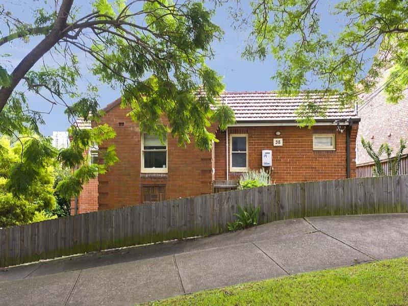 38 Premier Street, Neutral Bay, NSW 2089