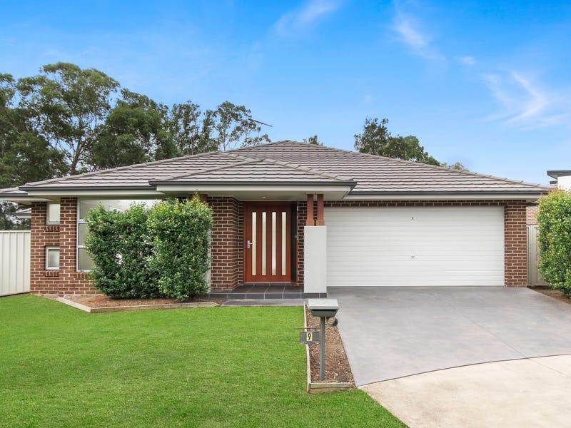 9 Aston Close, Hoxton Park, NSW 2171