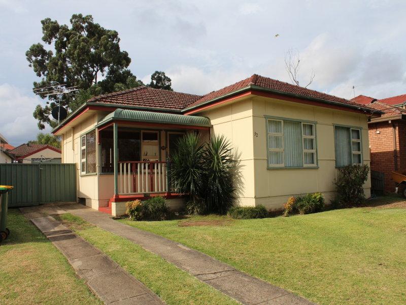 32  Ronald Street, Padstow, NSW 2211