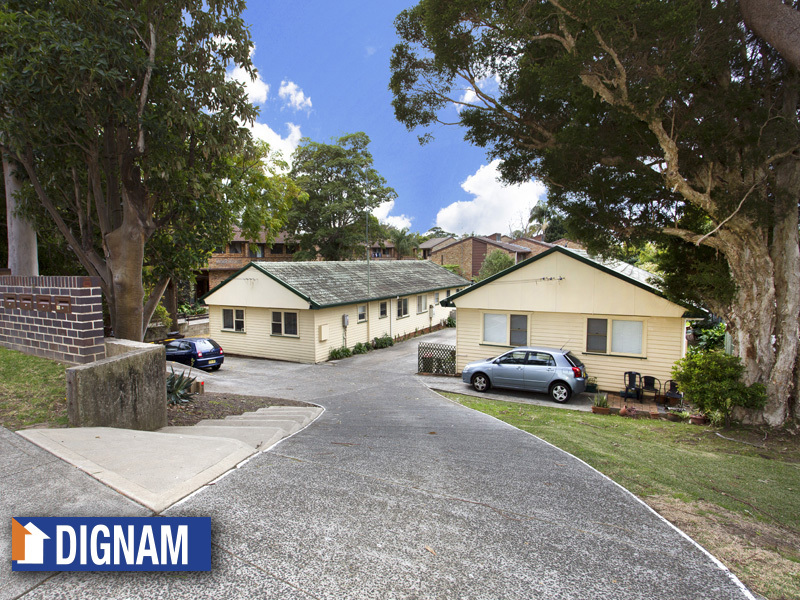 2/9-11 Robsons Road, Keiraville, NSW 2500
