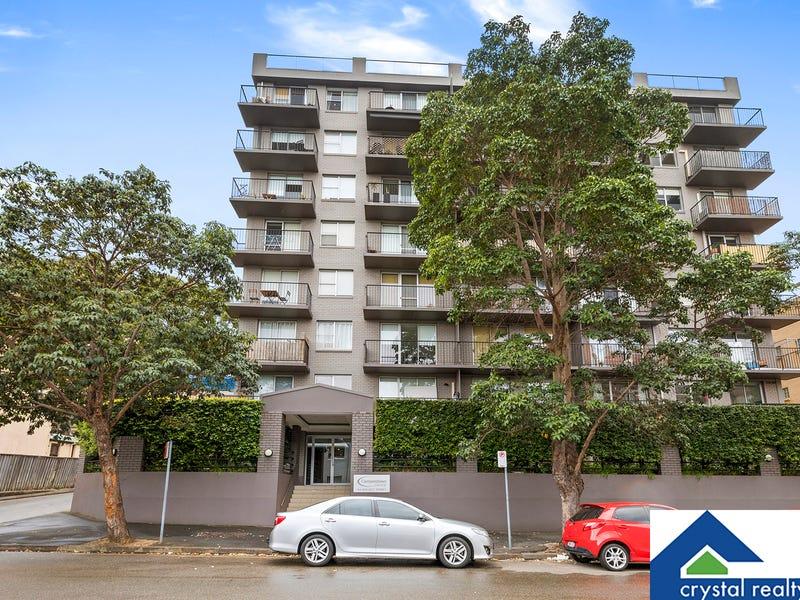 105/144 Mallet Street, Camperdown, NSW 2050
